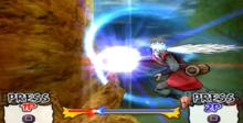 Naruto Ultimate Ninja 3 Playstation 2 Screenshot