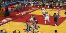 NBA 07 Playstation 2 Screenshot