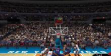 NBA 2K3 Playstation 2 Screenshot