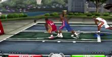 NBA Ballers Phenom Playstation 2 Screenshot