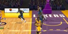 NBA Live 2002 Playstation 2 Screenshot
