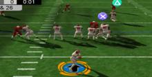 NCAA College Football 2K3 Playstation 2 Screenshot
