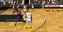 NCAA Final Four 2004 Playstation 2 Screenshot
