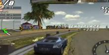 Need for Speed: Hot Pursuit 2 Playstation 2 Screenshot