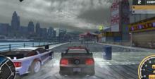 Need for Speed: Most Wanted Playstation 2 Screenshot