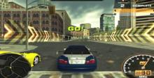 Need for Speed Most Wanted: Black Edition Playstation 2 Screenshot