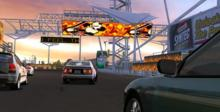 Need For Speed: ProStreet Playstation 2 Screenshot
