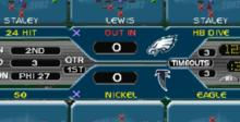 NFL GameDay 2002 Playstation 2 Screenshot