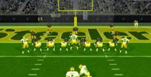 NFL QB Club 2002 Playstation 2 Screenshot