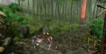 Onimusha 2: Samurai's Destiny Playstation 2 Screenshot