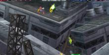 Onimusha Blade Warriors Playstation 2 Screenshot