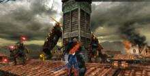 Onimusha: Dawn of Dreams Playstation 2 Screenshot