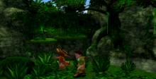 Pitfall: The Lost Expedition Playstation 2 Screenshot
