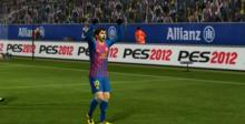 Pro Evolution Soccer 2012 Playstation 2 Screenshot