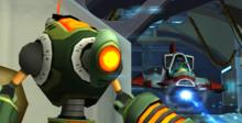 Ratchet & Clank: Up Your Arsenal Playstation 2 Screenshot