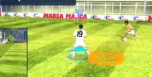 Real Madrid: The Game Playstation 2 Screenshot