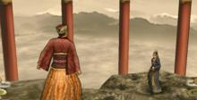 Romance of the Three Kingdoms XI Playstation 2 Screenshot