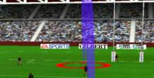 Rugby Playstation 2 Screenshot