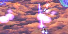Silpheed: The Lost Planet Playstation 2 Screenshot