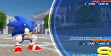 Sonic Unleashed Playstation 2 Screenshot