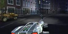 Spy Hunter: Nowhere To Run Playstation 2 Screenshot