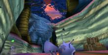 Stitch: Experiment 626 Playstation 2 Screenshot