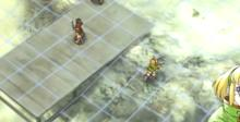 Suikoden Tactics Playstation 2 Screenshot