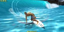 Sunny Garcia Surfing Playstation 2 Screenshot