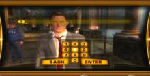 The Da Vinci Code Playstation 2 Screenshot