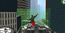 The Incredible Hulk Playstation 2 Screenshot