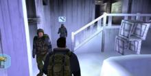 The Thing Playstation 2 Screenshot