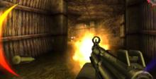 Timesplitters Future Perfect Playstation 2 Screenshot