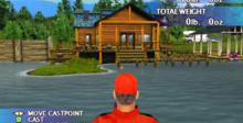 Top Angler Real Bass Fishing Playstation 2 Screenshot