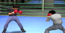 Victorious Boxers 2 Fighting Spirit
