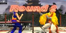 Virtua Fighter 4: Evolution Playstation 2 Screenshot