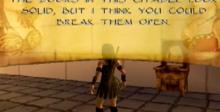 Xena Warrior Princess Playstation 2 Screenshot