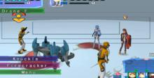 Xenosaga Episode I: Der Wille zur Macht Playstation 2 Screenshot