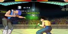 Yu Yu Hakusho: Dark Tournament Playstation 2 Screenshot