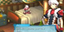 Ar tonelico Qoga: Knell of Ar Ciel Playstation 3 Screenshot