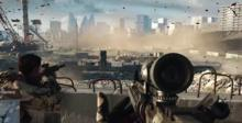 Battlefield 4 Playstation 3 Screenshot