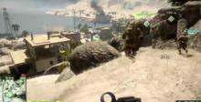 Battlefield: Bad Company 2 Playstation 3 Screenshot