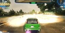 Blur Playstation 3 Screenshot