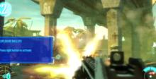 Bodycount Playstation 3 Screenshot