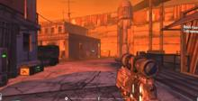 Borderlands: The Zombie Island of Dr. Ned Playstation 3 Screenshot