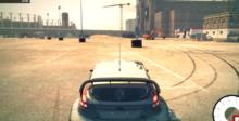 DiRT 3 Playstation 3 Screenshot