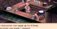 Disgaea The Hour Of Darkness Playstation 3 Screenshot