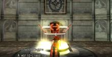 Enchanted Arms Playstation 3 Screenshot