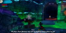 Epic Mickey 2 The Power of Two Playstation 3 Screenshot