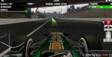 F1 2011 Playstation 3 Screenshot
