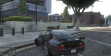 Grand Theft Auto V Playstation 3 Screenshot